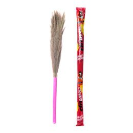 Plastic Broom Combo Set