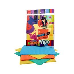 Sponge Wipe For Kitchen Cleaning